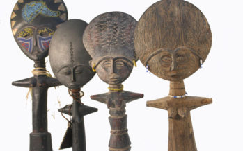What Akua'ba Doll Means To The Ghanaian