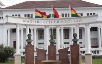 ANAS SCANDAL: LIST OF PEOPLE JUSTICE DERY HAS SUED SO FAR
