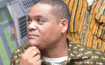 All About The First Disabled Person To Run For President In Ghana, Ivor Greenstreet