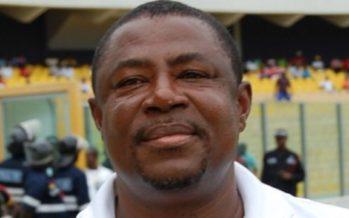 GHANA NOT INVOLVED IN YOUTH FOOTBALL AGE CHEATING – PAA KWASI FABIAN