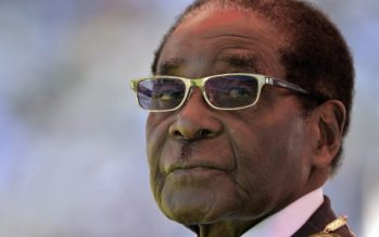 Mugabe has Finally Resigned after 37 years as President of Zimbabwe