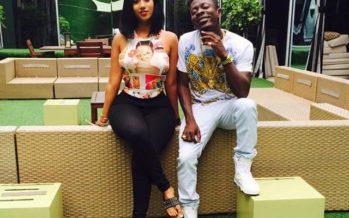 Shatta Wale Is Married To His Baby Mama + Relationship With Kenpong's Ex-wife Hajia4real