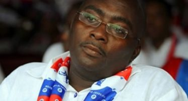 EXPOSE:NDC Set To Expose NPP's Mahamudu Bawumia In The Coming Days