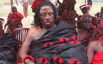 It's 2016, Is Kwaku Bonsam Heading for Parliament?