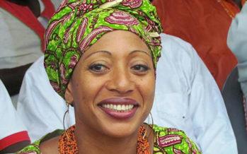 CPP Presidential Primaries: Samia Nkrumah Alleges Ivor Greenstreet Gave Out GH¢200 Bribe
