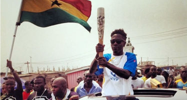 Shatta Wale Opens Up On His Wee Smoking Habit