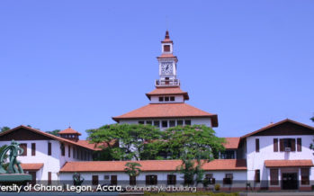 Legon Might Lose Most of its Assets to a $64m Scandal