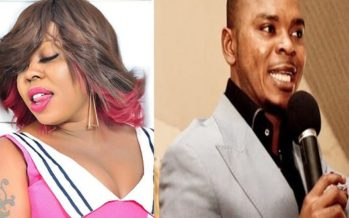 MP's Murder: Afia Schwarzenegger Advises Police To Contact Bishop Obinim For Answers