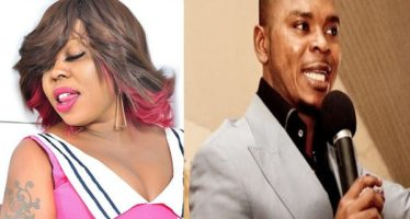 Bishop Obinim Calls On Despite To Make Afia Schwarzenegger Apologize To Him Too