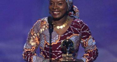 Rocky Dawuni Loses Out At Grammys But Angelique Kidjo Wins Back To Back
