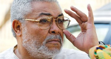 Attah Mills Started Corruption In NDC- Rawlings