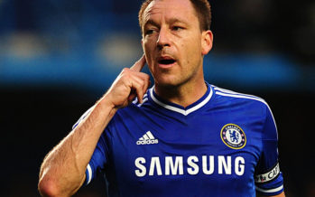 Just In- Chelsea Wants John Terry To Stay