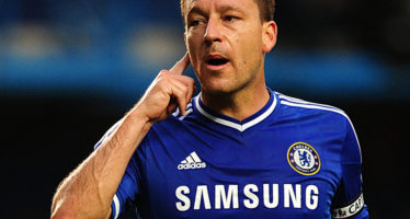 Chelsea Abandon John Terry + P-Square Meet Diego Costa