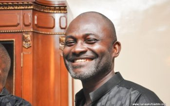 Kennedy Agyapong has Dropped a List of People NPP is Planning to Jail