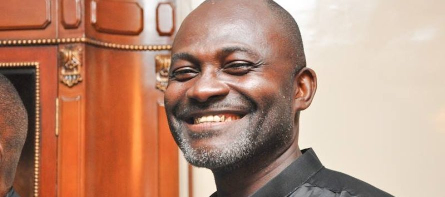 I Pay $500,000 a Year as School Fees for my 6 Kids in U.S- Kennedy Agyapong Brags