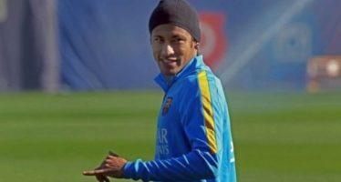 Brazil Court Freezes Neymar's Assets