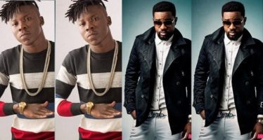 PHOTOS Of Stonebwoy's Top 5 Musicians In Ghana; Did Shatta Wale Make His List?