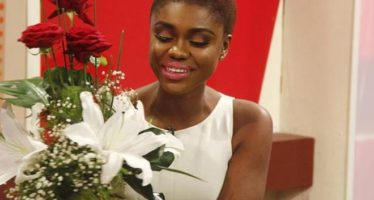 Where is Bisa Kdei? Becca Accepts a Radio Presenter's On-air Proposal.