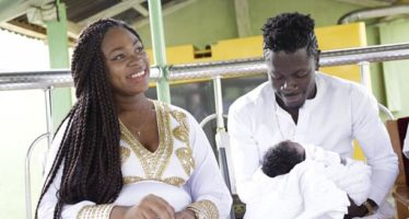 Photos: Gh Celebs Who Are Married And Still Making It