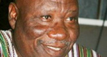 Nii Armah Ashitey is Ungrateful To Mahama; Allotey Jacobs
