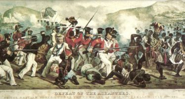 In-Depth Look At the Treaty of 1831 Between Asante and The British