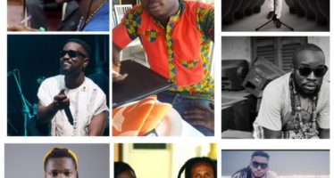 NSIAH ASANTE: What Your Favorite Gh Rapper Says About Who You Are