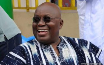 Akufo-Addo Makes Baby Mama and Ex-girlfriend Ambassadors – Report