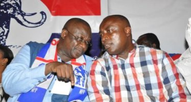 Press Release: NPP Has Not Considered Reinstating Afoko and Kwabena Agyapong