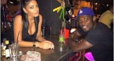 Essien Breaks Up With Greek Girlfriend