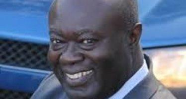 November Polls: Kofi Jumah Declares 'Let The Blood Flow'