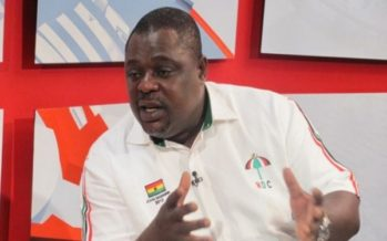 Armed CID Men Arrest Koku Anyidoho for 'Akufo-Addo coup d'état' Comments