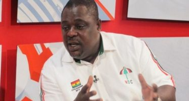 We will Deal With You If You Fail To Support Mahama's Campaign- Anyidoho Tells Gov't Officials