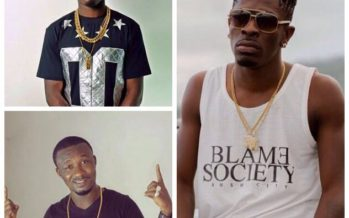 """Criss Waddle Releases Low Budget Video For his Shatta Wale Diss Song """"Opana"""""""