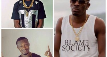 Criss Waddle Explains why he Performed Shatta Wale's Songs; I Put Pride Aside