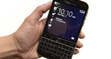 WhatsApp Ends Support For BlackBerry Devices