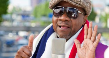 Legendary Congolese Musician Papa Wemba DIES After Collapsing On Stage