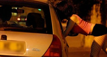 France: Prostitution Now Legal, Paying for Sex Illegal
