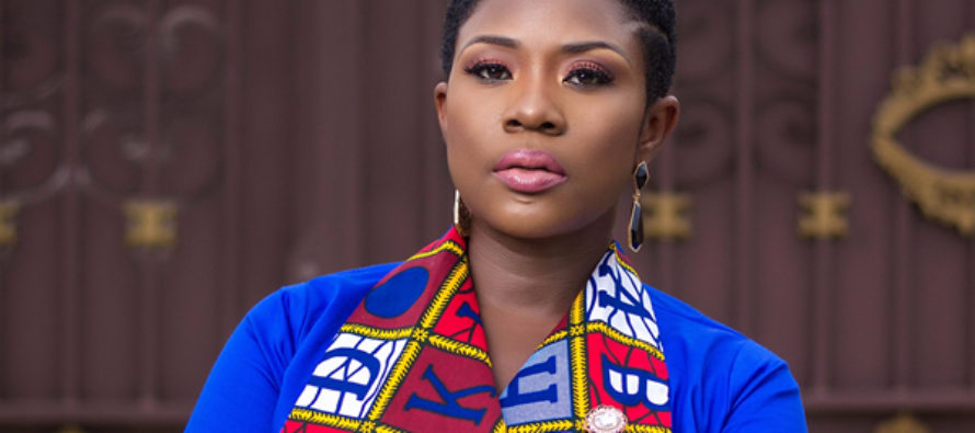 Here is how Emelia Brobbey's Friends Ruined her Marriage