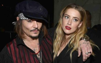 Amber Gives Full Statement About Johnny Depp's Alleged Domestic Abuse