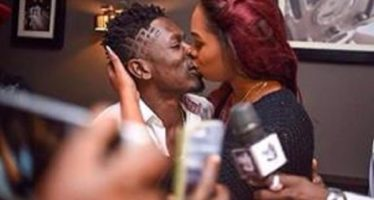 I Will Do A Big Wedding For Shatta Michy Because She Forgives Me When I Cheat- Shatta Wale