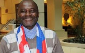 Ken Agyapong Dances to Lilwin's 'Mama Boss Papa' with Daughter