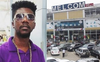 Details of Why Musician Tic Tac has Sued Melcom Ghana Limited