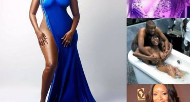 PHOTS of 5 Born One Gh Celebs who Still Have Firm Boobs