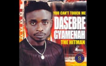 Emotional Tribute By Daasebre Gyamenah's Daughter That Will Tear Your Eyes