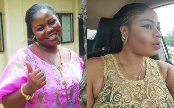 The 6 Times  Gifty Osei Showed Us that She is not a Role Model