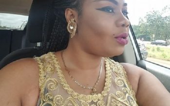 John Mahama Invited me for Lunch at the Flagstaff House- Gifty  Osei