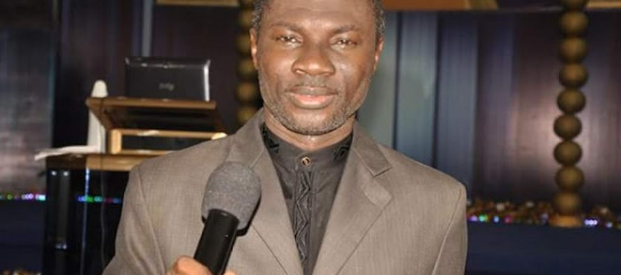 Cocaine and Lottery are Not Bad- Prophet Kobi