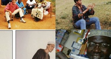 Rare PHOTOS of President Obama Dressed in Traditional African Outfits