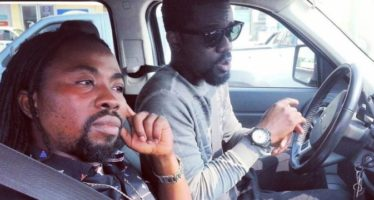 Obrafour Seriously Sick, Sarkodie Calls on Ghanaians to Pray for him