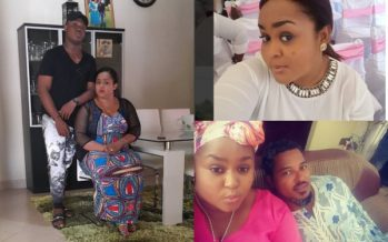 PHOTOS: Vivian Jill, the Beauty in the Family Woman